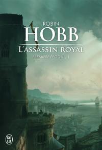 L'assassin royal. Volume 1, L'assassin royal