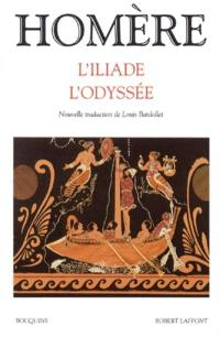 Iliade; Odyssée