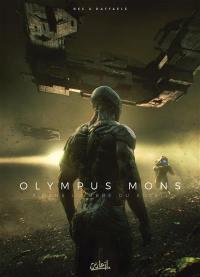 Olympus mons. Volume 5, Dans l'ombre du soleil