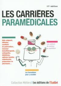 Les carrières paramédicales