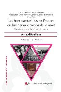 Les homosexuel.le.s en France