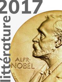 Nobel de littérature 2017