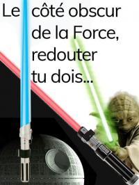 Tout sur Star Wars tu sauras