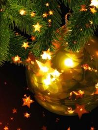 Joyeux Noël le Genre Urbain...
