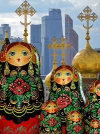 classiques de la littérature russe
