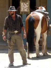 Western !
