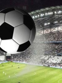 Mondial de foot 2018