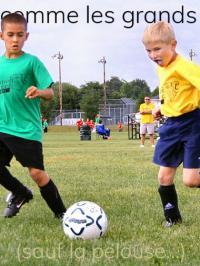 Es-tu foot ? Le mondial 2018 pour les plus jeunes.