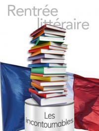littérature française. Rentrée d'automne 2018