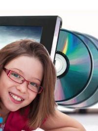 DVD Sélection pour les enfants